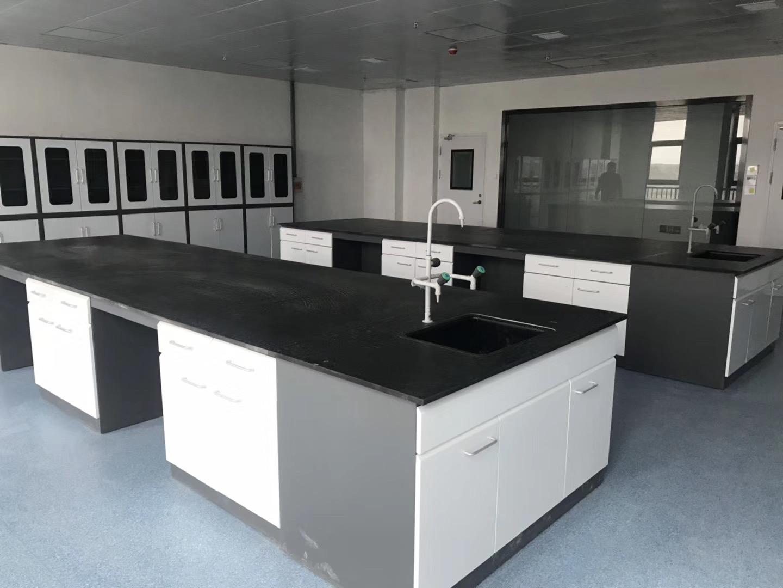 赣州稀金谷实验室工程实验台通风柜