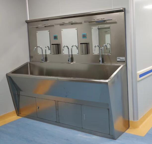 实验室不锈钢洗涤池生产厂家