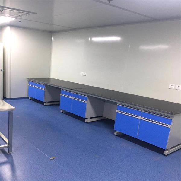饲料实验室家具检测实验台厂家